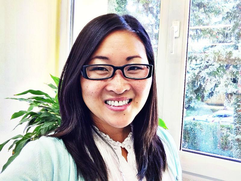 Jeena Lim - TESOL Graduate