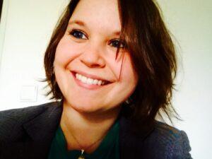 Karen director of studies Prague