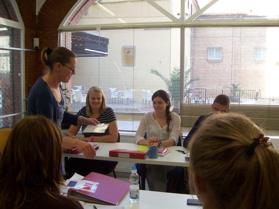 TEFL course Malaga
