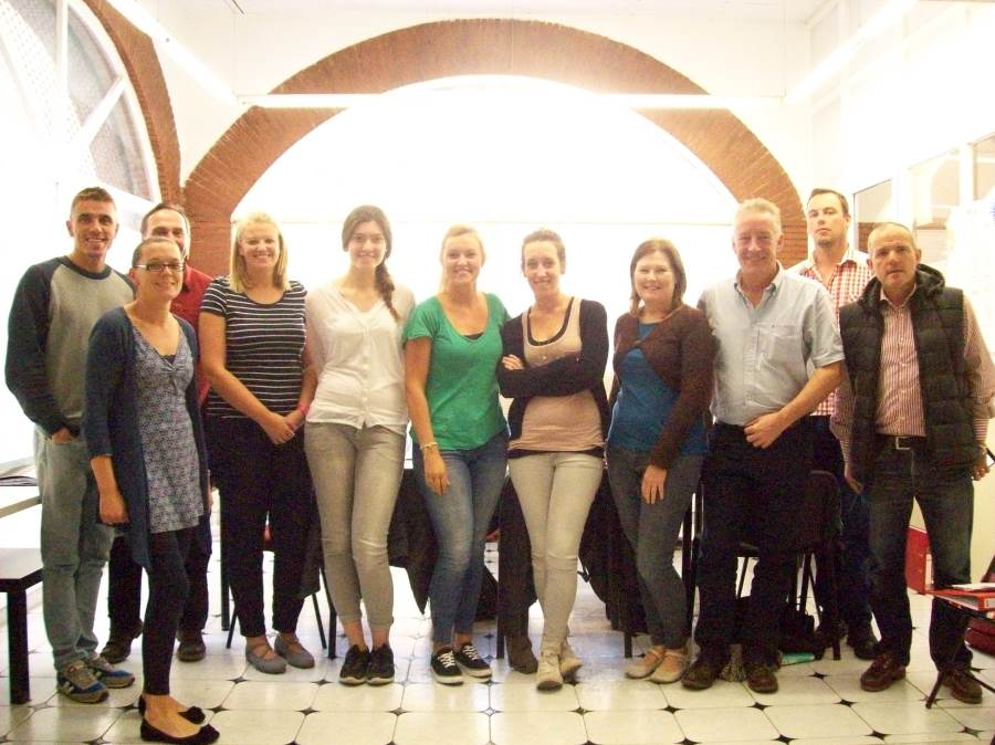 TEFL course South of Spain