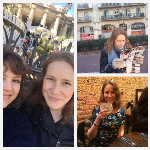 Study TEFL Barcelona