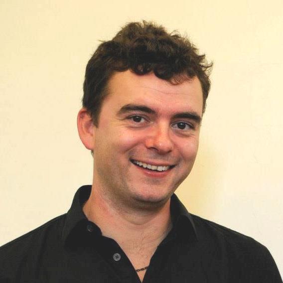Shaun Sweeney