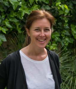 Nicola Meldrum